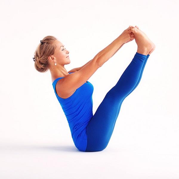 В честь празднования Дня Рождения студии приглашаем вас на лекцию Ирины Сауткиной «Анатомия йоги». 1 ноября в 15:30.