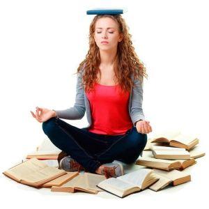 Йога для студентов