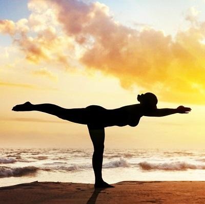 Тематический класс «Развитие осознанности через практику йоги». 8 ноября в 18:00.