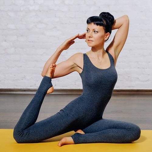 Бесплатный ознакомительный класс йоги по методу Шри Б.К.С. Айенгара. 4 июля в 19:30.