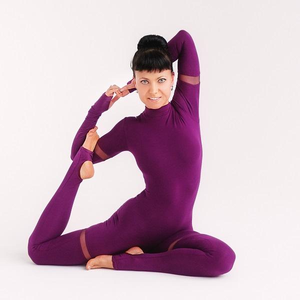Приглашаем на практический семинар «Йога против варикоза – практика легких ног» с Еленой Анцевич. 13 декабря в 9:30.