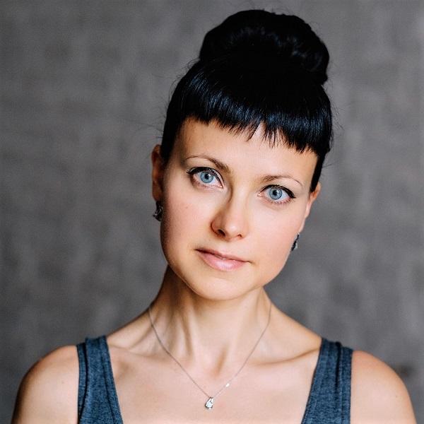 Приглашаем на семинар «Йога против сутулости». 25 апреля в 16:00. Преподаватель: Елена Анцевич.
